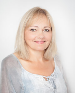 Elaine Fernandez - Herts Counselling Services
